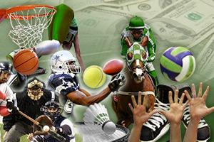 Sports Gambling